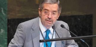 La Misión Permanente de México ante la ONU honró la memoria de las víctimas del Holocausto en la ceremonia llevada a cabo en la PES Nueva York