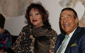 Entrevista a David y Jennie Serur, presidentes del Instituto Cultural México Israel, 28 años de trabajo constante para difundir la cultura de Israel y acercarla a los mexicanos.