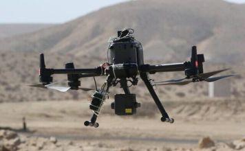 La startup israelí Sightec informó que logró un vuelo de drones civiles que logró llegar con éxito a su destino en un área sin GPS