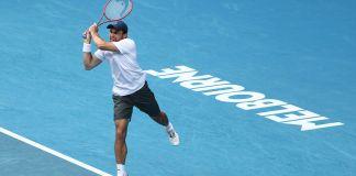 Aslan Karatsev, un tenista ruso de ascendencia judía que vivió en Israel durante casi una década, está haciendo historia en el Abierto de Australia.
