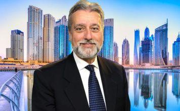 El Rabino Elie Abadi fue nombrado Rabino de la comunidad judía de Dubai, iniciándose con esto una nueva gestión llena de desafíos.