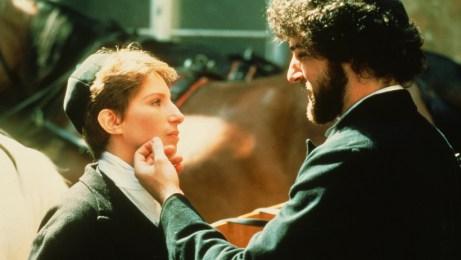Siempre se puede complementar historias románticas de Hollywood con películas israelíes, donde las parejas judías son la norma. Aquí algunas sugerencias.