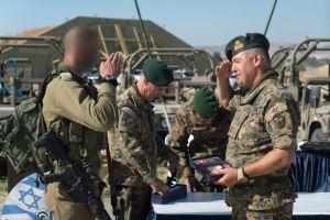 Las FDI llevarán a cabo un ejercicio militar a gran escala en Chipre este verano, se espera sea el más grande celebrado fuera de las fronteras de Israel