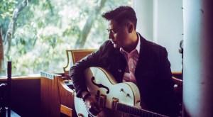 Bruno Danzza nos cuenta de su más reciente colaboración con el músico israelí, David Broza, a quien definió como trotamundos musical