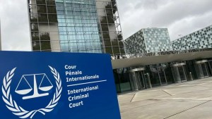 Corte penal Internacional, ¿antisemita?