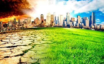 El calentamiento global, el cambio climático, las emisiones humanas. La crisis ambiental es ya social, y pronto lo será también económica y política