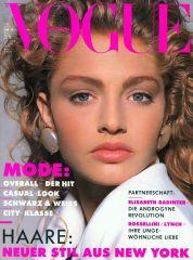 Micaela Bercu portada de Vogue4