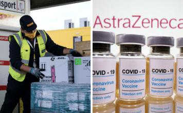 La administración Biden informó que enviará en calidad de préstamo 2.7 millones de dosis de la vacuna AstraZeneca contra COVID-19 a México