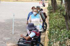 Primer jornada de vacunación contra COVID-19 en Naucalpan