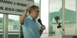 La policía federal en Brasil allanó la iglesia cuyo pastor había orado con los feligreses por otro Holocausto este viernes