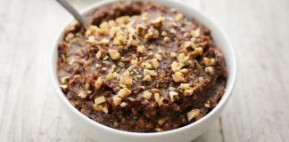 El Jaroset es el aderezo exclusivo que debe acompañar a todas las comidas que consumimos durante la noche del Seder.