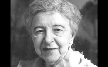 Rosina Lhévinne