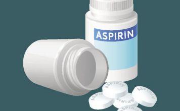 Aspirina contra COVID-19