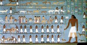 Previo a Pésaj he leído este versículo de la Tora. Los judíos en Egipto habían crecido hasta el punto de convertirse en una amenaza para los egipcios
