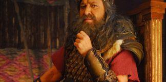 Saúl reinó en los últimos años del siglo XI a.e.c. Su reinado marcóel cambio de una federación de tribus a una monarquía. Saúl dirigió grandes batallas