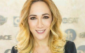 """Sharon Zyman, la ejecutiva de origen judío se encuentra posicionada en el lugar 22 de la lista de las """"100 mujeres más poderosas de los negocios"""", publicada por la revista Expansión."""