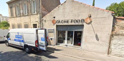 Francia: Arrestan hombre armado intentando entrar en escuela judía