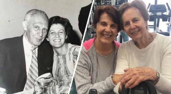 """Enlace Judío entrevistó a Flora y Marcos hijos del Dr. Jacobo Yavnozon ZL"""" quién fundó la Organización al Servicio del Enfermo en México"""