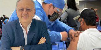 En entrevista para Enlace Judío, Ezra Shabot responde ¿Qué está provocando que México tenga un proceso de vacunación tan lento?