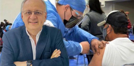 Nadia Cattan/ ¿Por qué la vacunación en México es lenta? Ezra Shabot responde