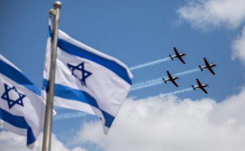 Día de la Independencia de Israel