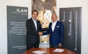 Fundación ILAN y MÉXICOPUEDE.MX se unen en favor de México, Isaac Assa y Genaro Hurtado, se reunieron para formalizar la alianza entre ambas instituciones