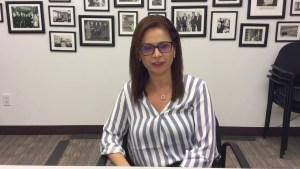 Mona Khoury-Kassabari se convertirá en la primera vicepresidenta árabe israelí de la Universidad Hebrea de Jerusalén, anunció la universidad