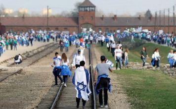 Marcha por la Vida en Polonia