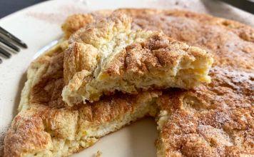 ¿No sabes qué preparar para el desayuno en Pésaj? Prueba estos hotcakes kosher de Matzá para Pésaj. La receta se prepara rápidamente