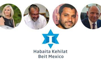 Habaita es una organización altruista que brinda ayuda legal, logística y hasta emocional a quienes han decidido hacer aliyá