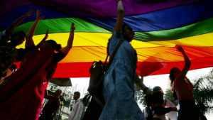 Territorios palestinos y territorios en disputa dentro de Medio Oriente entre los países más peligrosos para viajeros homosexuales