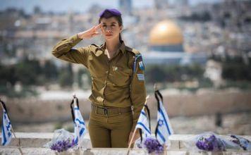 Mediante una ceremonia virtual la Embajada de Israel y el departamento de Defensa de Israel en México conmemoraron Yom Hazikaron