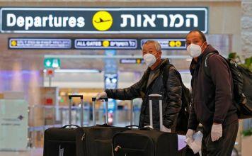 Dov Litvinoff, nos explica cuando podremos visitar Israel, si habrá o no otras elecciones en el país y todo lo referente a estos temas