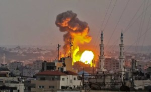 Egipto busca un acuerdo de alto el fuego a largo plazo que incluiría la reconstrucción de la Franja de Gaza y un intercambio de prisioneros entre Israel y Hamás
