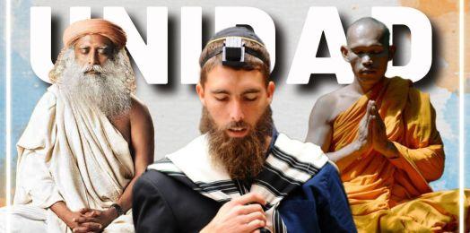 ESPIRITUALIDAD JUDÍA… y otras Corrientes Místicas (Hinduísmo, Budismo y Taoísmo)