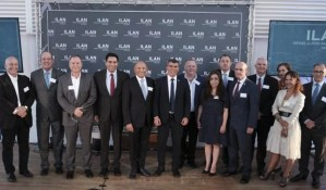 Fundación ILAN en Israel