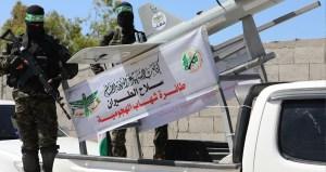 Soldados del Hamás