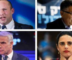 Joseph Hodara/ Cambio generacional en la élite política israelí