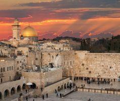 Irving Gatell/ Jerusalén, la ciudad judía que todos quieren