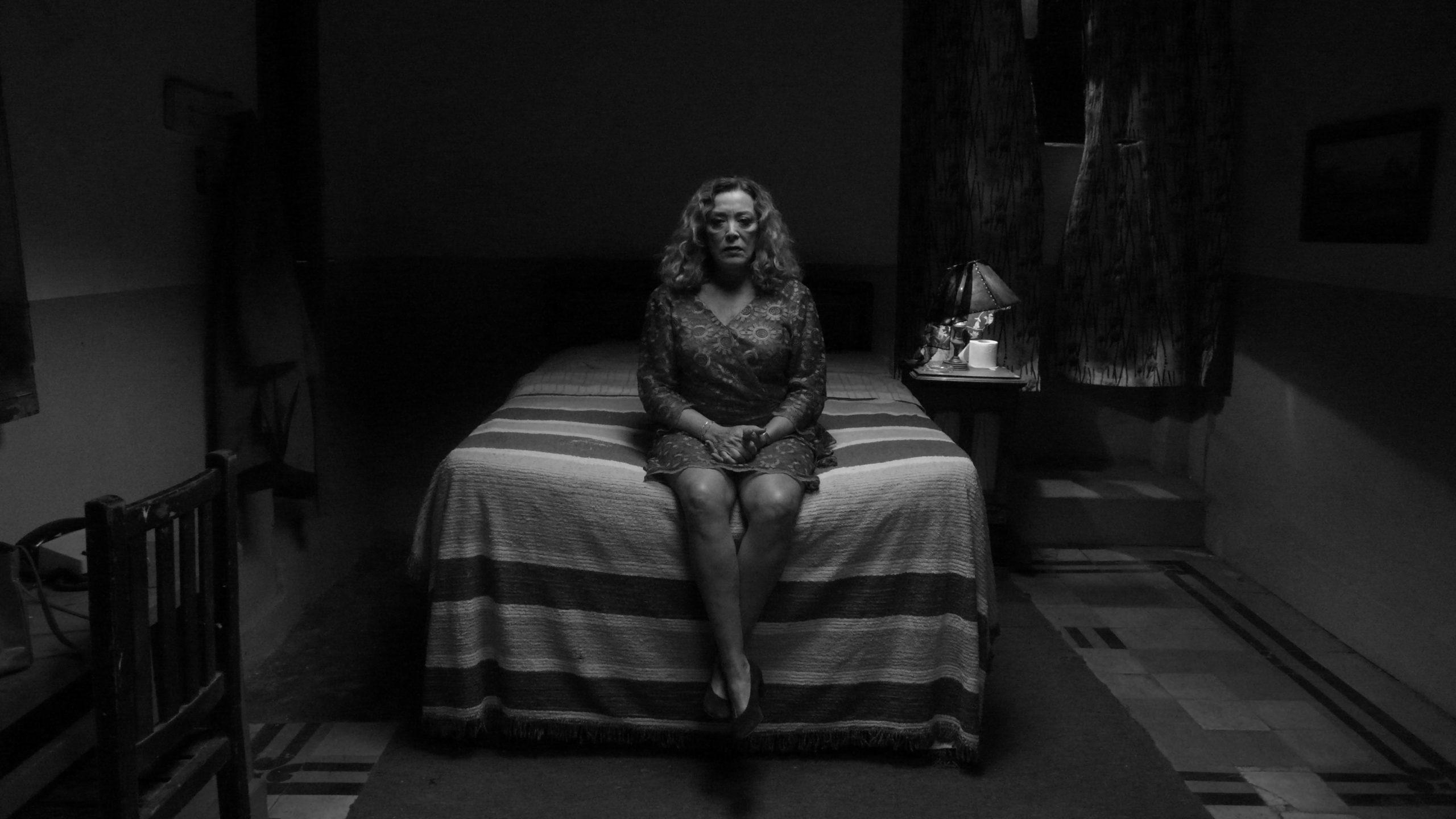El Diablo entre las piernas, el más reciente largometraje del director judío Arturo Ripstein, se estrenará en 46 cines mexicanos este 5 de mayo
