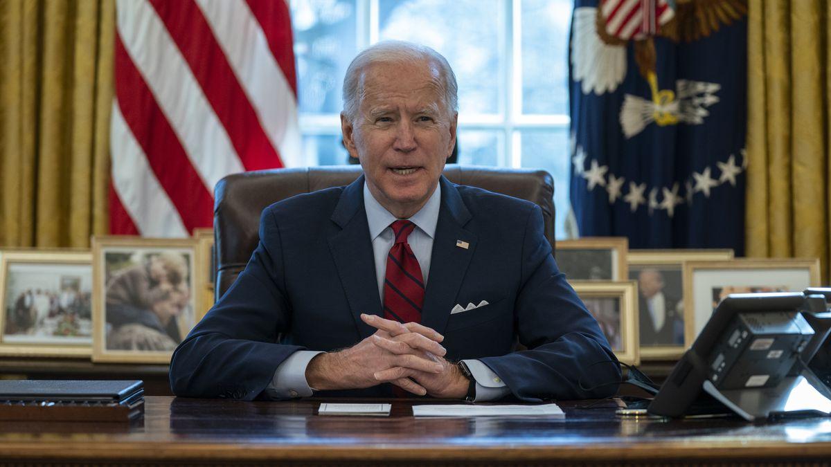 El presupuesto de Joe Biden continuará financiando compromisos en el Medio Oriente, incluido Israel y ayuda humanitaria para los palestinos