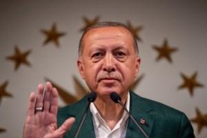 El presidente turco, Recep Tayyip Erdogan, demandó a un rival por compararlo con el primer ministro Benjamín Netanyahu, informó AFP
