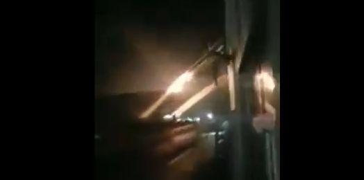 Terroristas de Gaza disparan oleada de cohetes contra Tel Aviv y Be'er Sheba