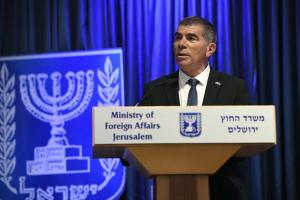 El ministro de Relaciones Exteriores de Israel, Gabi Ashkenazi, visitará Egipto la próxima semana para conversar sobre el acuerdo de alto el fuego