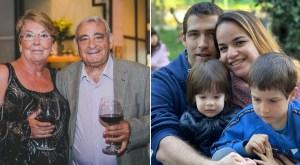 Víctimas mortales israelíes del colapso de un teleférico en Italia