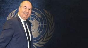 El embajador de Israel en México, Zvi Tal habló sobre las dos resoluciones que se votaron en los plenos de la OMS, el CDH y qué significan para Israel