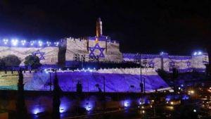 La doctrina defensiva de Israel cambió a disuasión preventiva. En la vertiente religiosa debe ser el rezo diario de todos los amigos de Israel