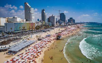 Hoy, de la mano de Guido Goldberg en entrevista para Enlace Judío conoceremos todo sobre la emblemática ciudad de Tel Aviv