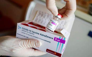 Alejandro Svarch, informó que los primeros 4 lotes de la vacuna AstraZeneca envasada en el país se liberarán para su llegada a Argentina y México