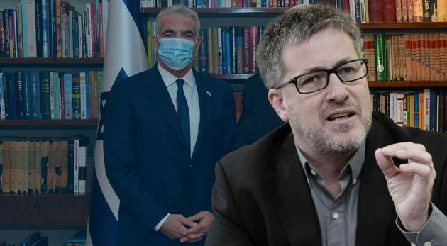 """""""Netanyahu intentará boicotear la coalición"""": Gabriel Ben Tasgal sobre el nuevo gobierno en Israel"""